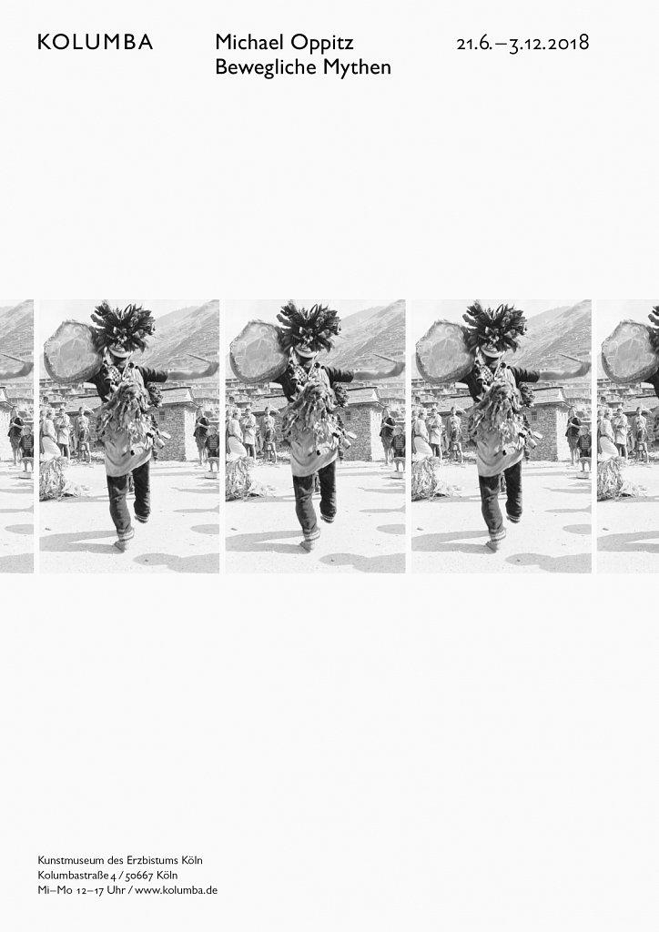 michael oppitz – bewegliche mythen
